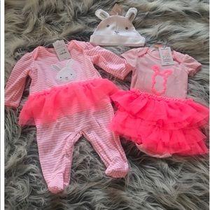 Carter's baby 👶🏻 girl bundle
